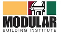 Modular Building Institute Logo